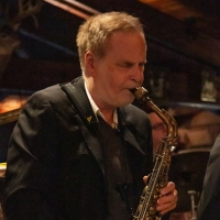 Kim Richmond, saxophone