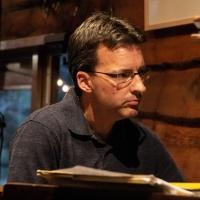 Ryan Frane, piano