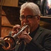 David Scott, trumpet