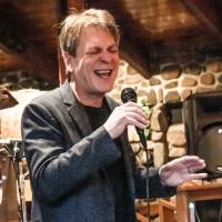 Steve March-Tormé, special guest artist