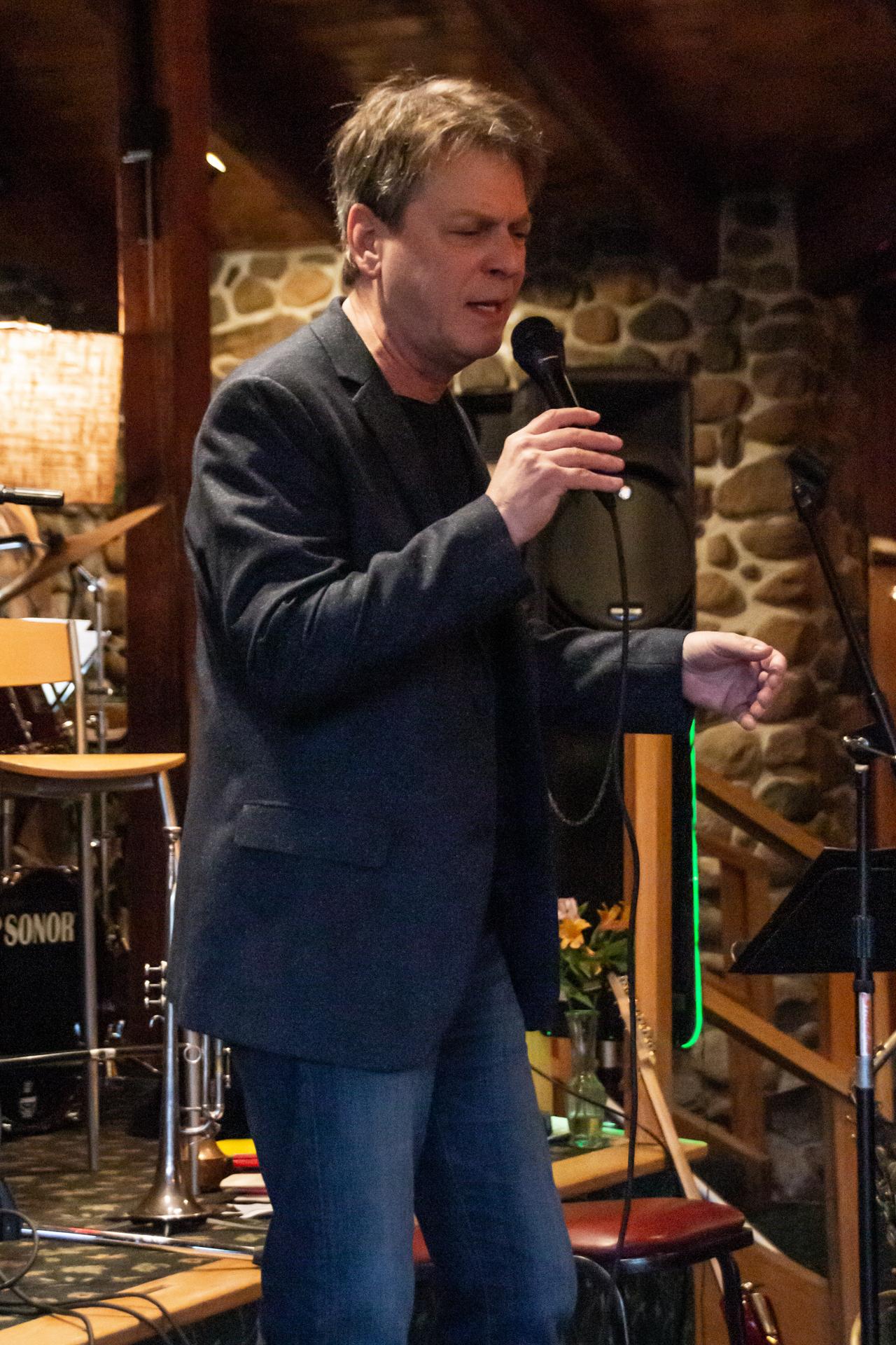 Steve March-Tormé