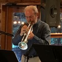 Gordon Owens, trumpet/harmonica