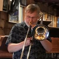 Michael Clipson, trombone