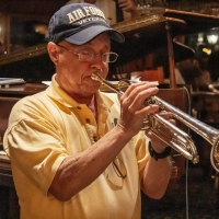 Don Murphy, trumpet/vocal