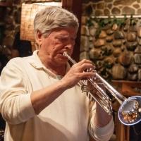 Joe Swierczek, trumpet
