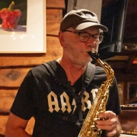 Thomas Stachlek, saxophone/vocal