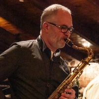 Tim Holl, saxophone