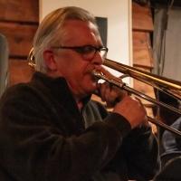 Harlan Geiser, trombone