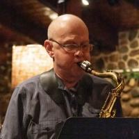 Elmer Pierre, saxophone