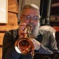 Walter Hinz, trumpet/flugel
