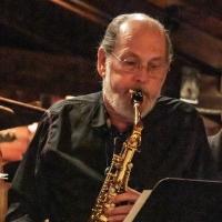 Dave Weston, saxophone
